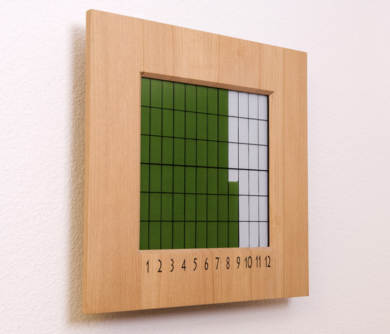 Quadro by ChronArte | Clocks