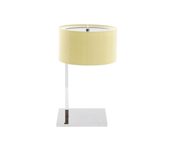 Mono Table Lamp Oval by Christine Kröncke | General lighting