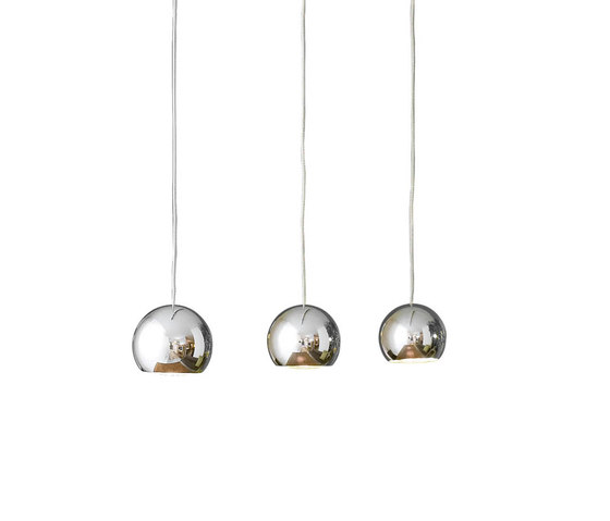 Orion Ceiling Lamp de Christine Kröncke | Suspensions