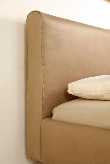 Plaisir Bett von Christine Kröncke | Doppelbetten