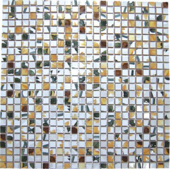Patchwork mosaic PW 052 di Henry Mosaicos | Mosaici