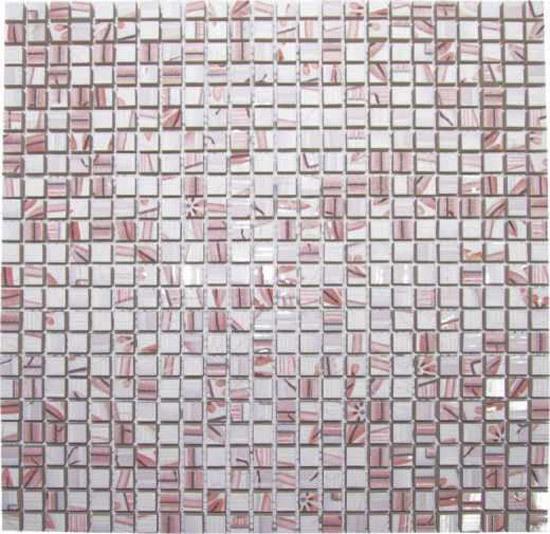 Patchwork mosaic PW 053 de Henry Mosaicos | Mosaicos