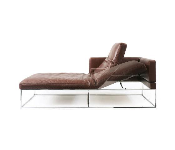 Sempre Sofa by Christine Kröncke | Sofas