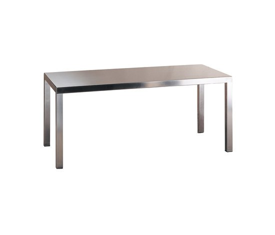 Stratus Dining Table by Christine Kröncke | Canteen tables