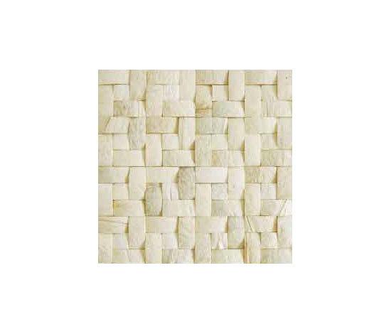 Sahi palm mosaic by Omarno | Wall mosaics