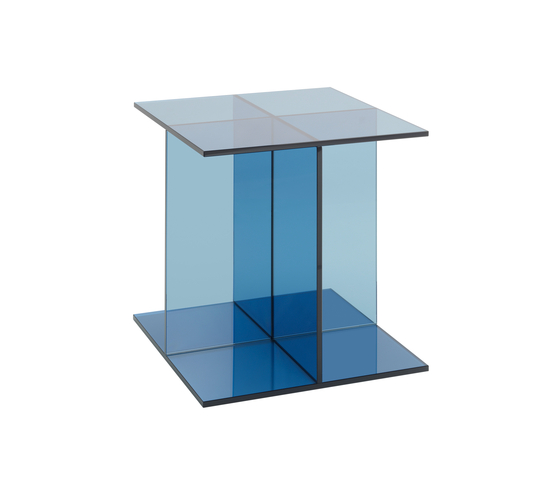 VIER by e15 | Side tables