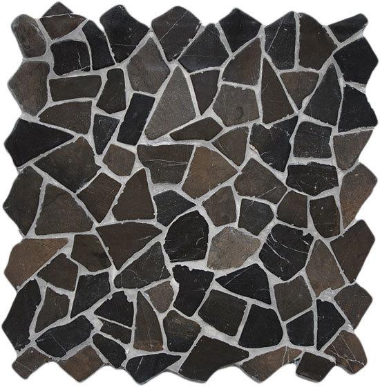 Palladiana Gaia M Silva di Mosaic Miro Production | Mosaici