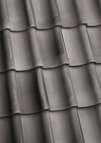 Nordica Denkmal interlocking pantile by A·K·A Ziegelgruppe | Roofing systems