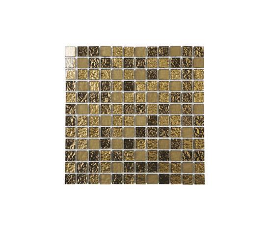 Laser Glass Mosaic EL203 by EVIT | Glass mosaics