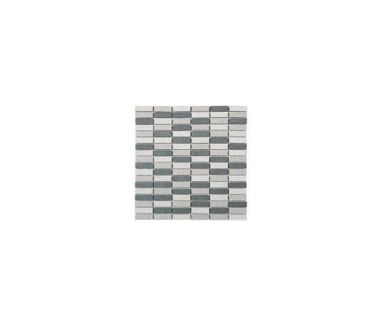 Sandstone Blends Multi Grey by EVIT | Mosaics