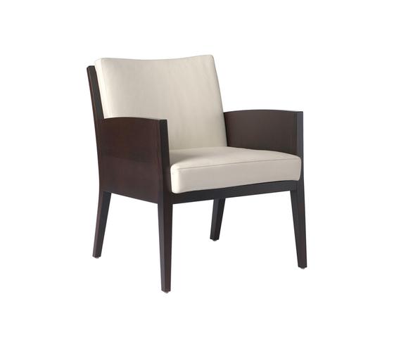 Arvo Lounge von Dietiker   Sessel