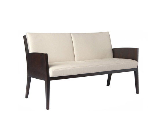 Arvo Lounge 4360 PO de Dietiker | Elderly care sofas