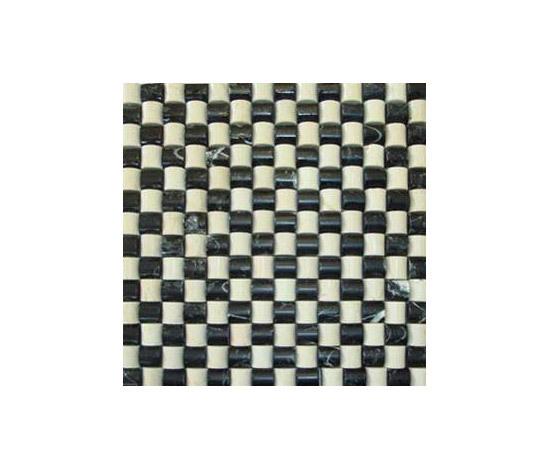 Gea Mosaic de Molduras de Mármol | Mosaïques