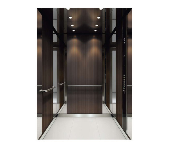 SPRING METALLIC MAGIC 0951 di Kone | Suspension elevators