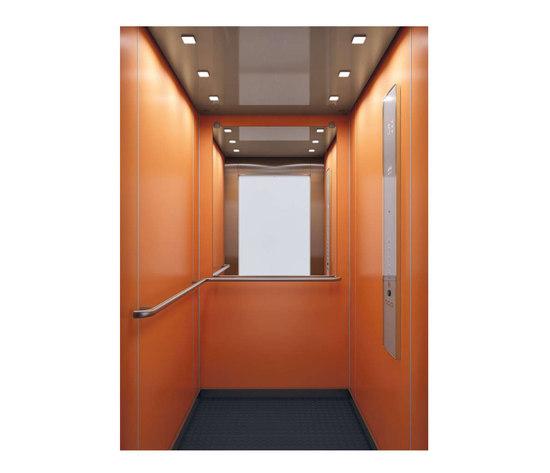 AUTUMN 0111 by Kone   Suspension elevators