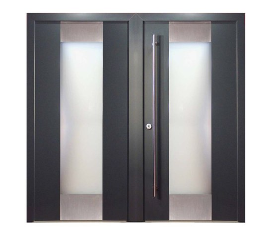 SECUR TYP 76 side element de Süddesign Türen | Front doors