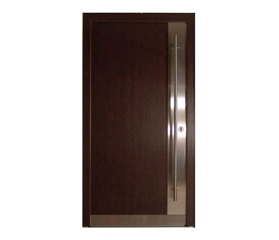 SECUR TYP 0 de Süddesign Türen | Front doors
