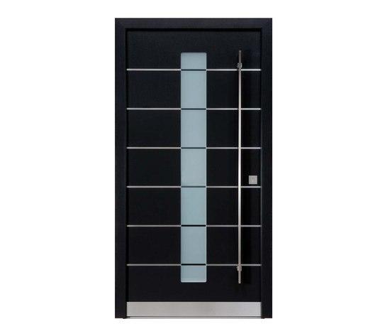 SECUR TYP 103 de Süddesign Türen | Front doors