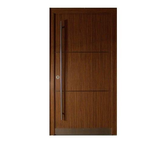 SECUR TYP 57 de Süddesign Türen | Front doors