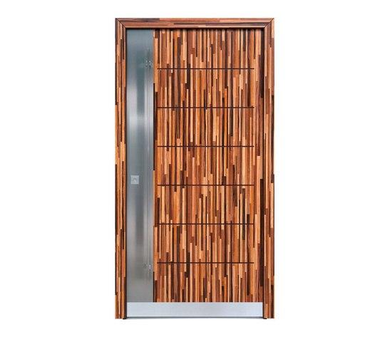 SECUR TYP 63 by Süddesign Türen | Front doors