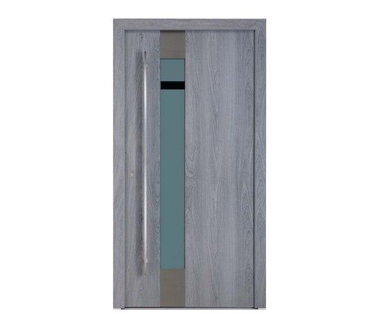 SECUR TYP 79 de Süddesign Türen | Front doors