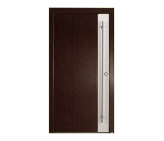 BASIC TYP 0 de Süddesign Türen | Front doors