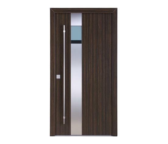 BASIC TYP 105 de Süddesign Türen   Front doors