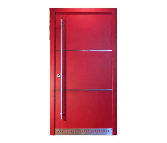 BASIC TYP 57 de Süddesign Türen | Front doors