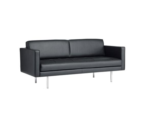 Nurja 8120 PO by Dietiker | Lounge sofas