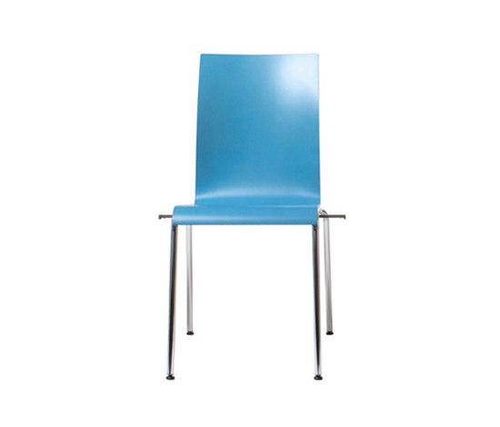 Poro Chair by Dietiker | Restaurant chairs