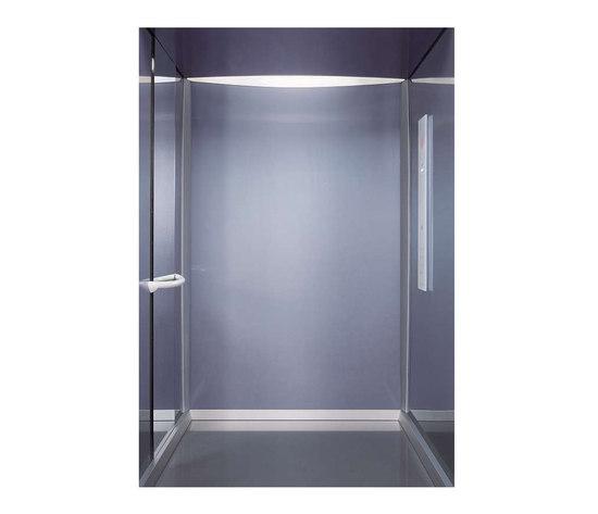 Schindler 3300 di Schindler | Suspension elevators