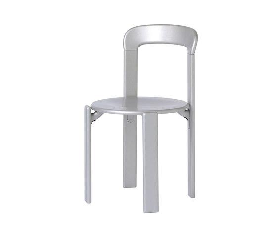 Rey Chair di Dietiker | Sedie ristorante