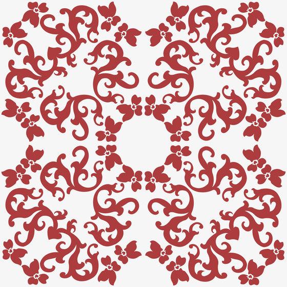 Iris 1 D3 by Ceramica Bardelli | Ceramic tiles