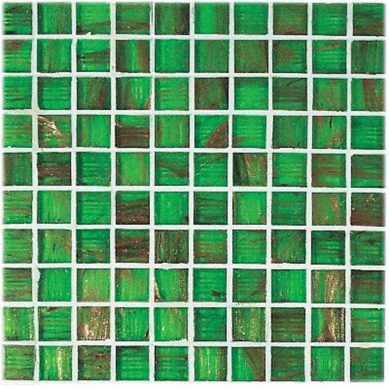 GA73 Verde di VITREX S.r.l. | Mosaici in vetro