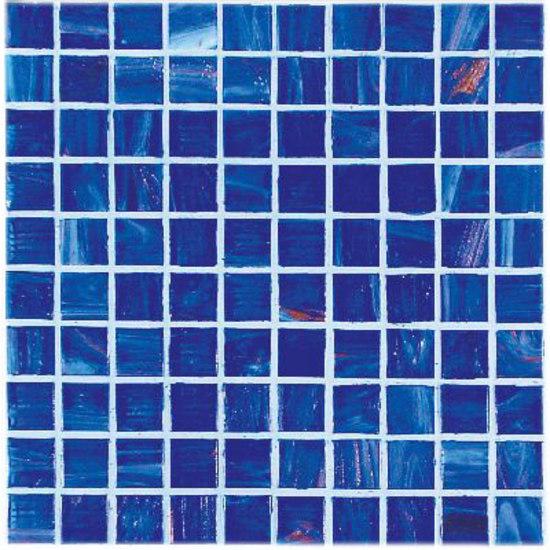 G105 Blu China di VITREX S.r.l. | Mosaici in vetro