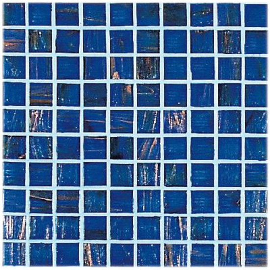 GB62 Blu by VITREX S.r.l. | Glass mosaics