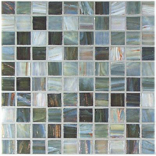 G4 Grigio Mix by VITREX S.r.l. | Glass mosaics