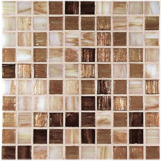G1 Oro Mix by VITREX S.r.l. | Glass mosaics