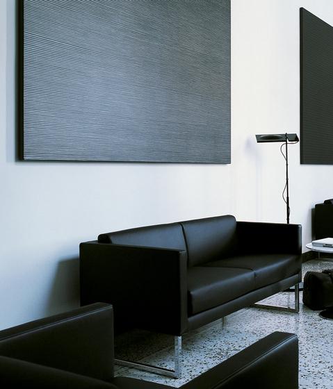 Compact by Tacchini Italia | Lounge sofas