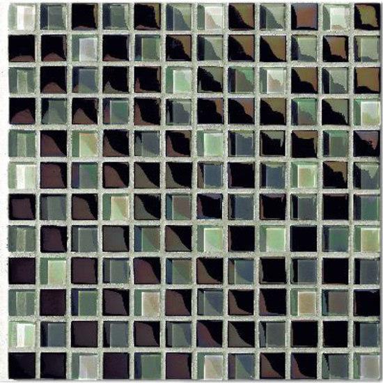 MMT2 Grigio 2,3x2,3cm by VITREX S.r.l. | Glass mosaics
