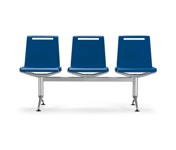 Mit Bench by actiu | Waiting area benches