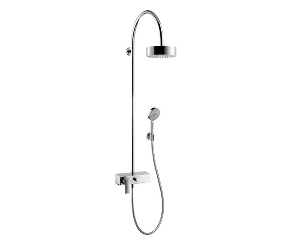 AXOR Citterio Showerpipe DN15 by AXOR | Shower controls