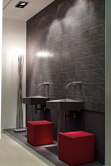 MetalSign Rift by MIPA | Wall tiles