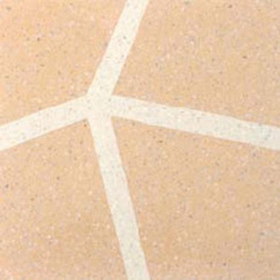 Zaha Divisionale - grano e avorio by MIPA | Terrazzo tiles