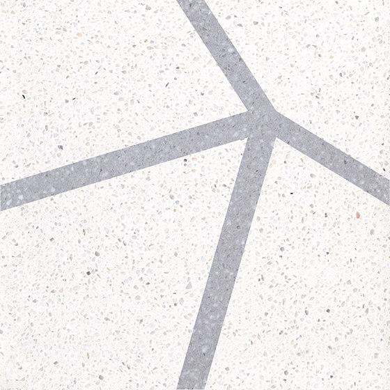 Zaha by MIPA | Terrazzo flooring