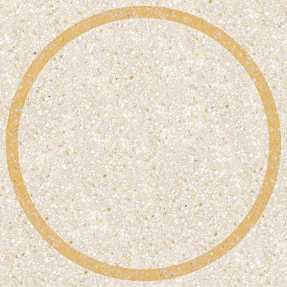 Hoop by MIPA | Terrazzo flooring