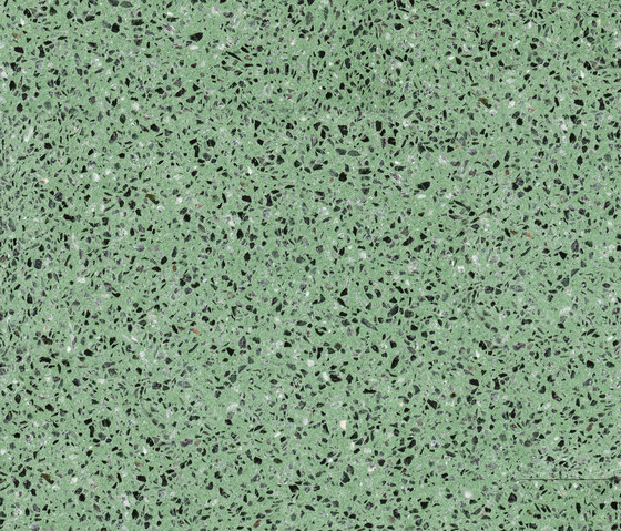 Verde Bosco by MIPA | Terrazzo tiles
