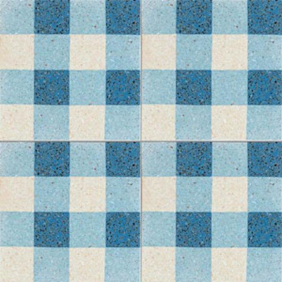 L`Allegra Brigata terrazzo tile by MIPA | Terrazzo tiles