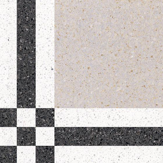 Il Fanciullo by MIPA | Terrazzo flooring
