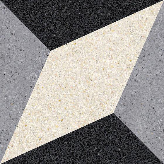 Assonometria by MIPA | Terrazzo flooring